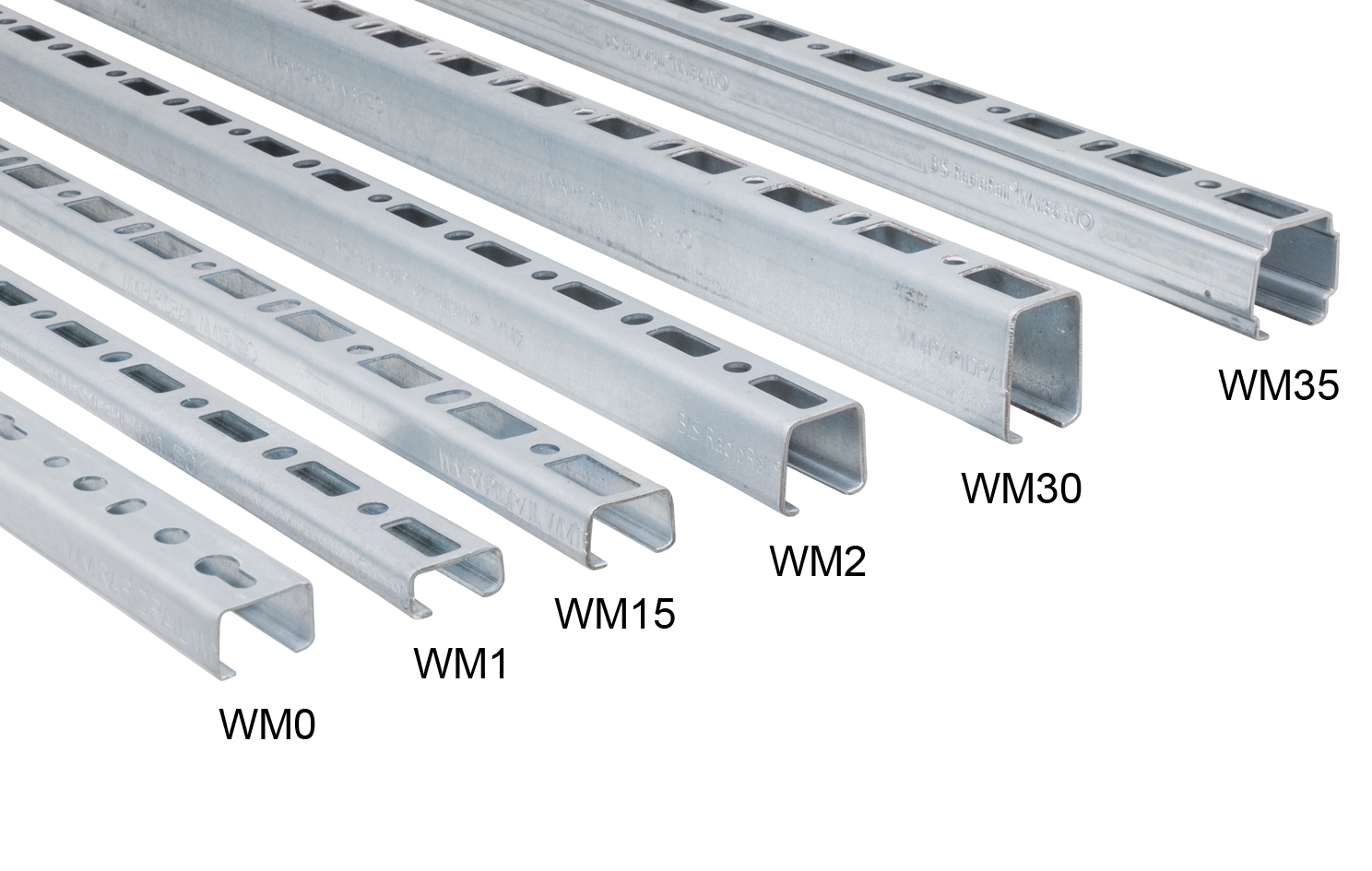 Railsystemen