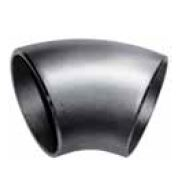 Elbow ASTM A403 LR 90 Std.