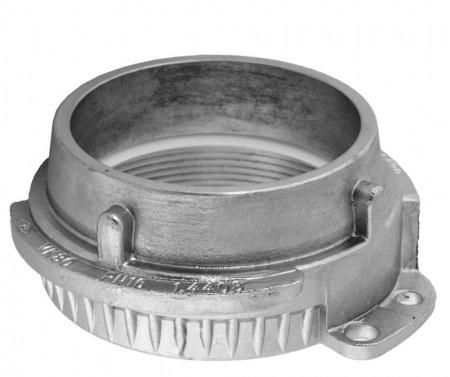 Koppelingen type Elaflex