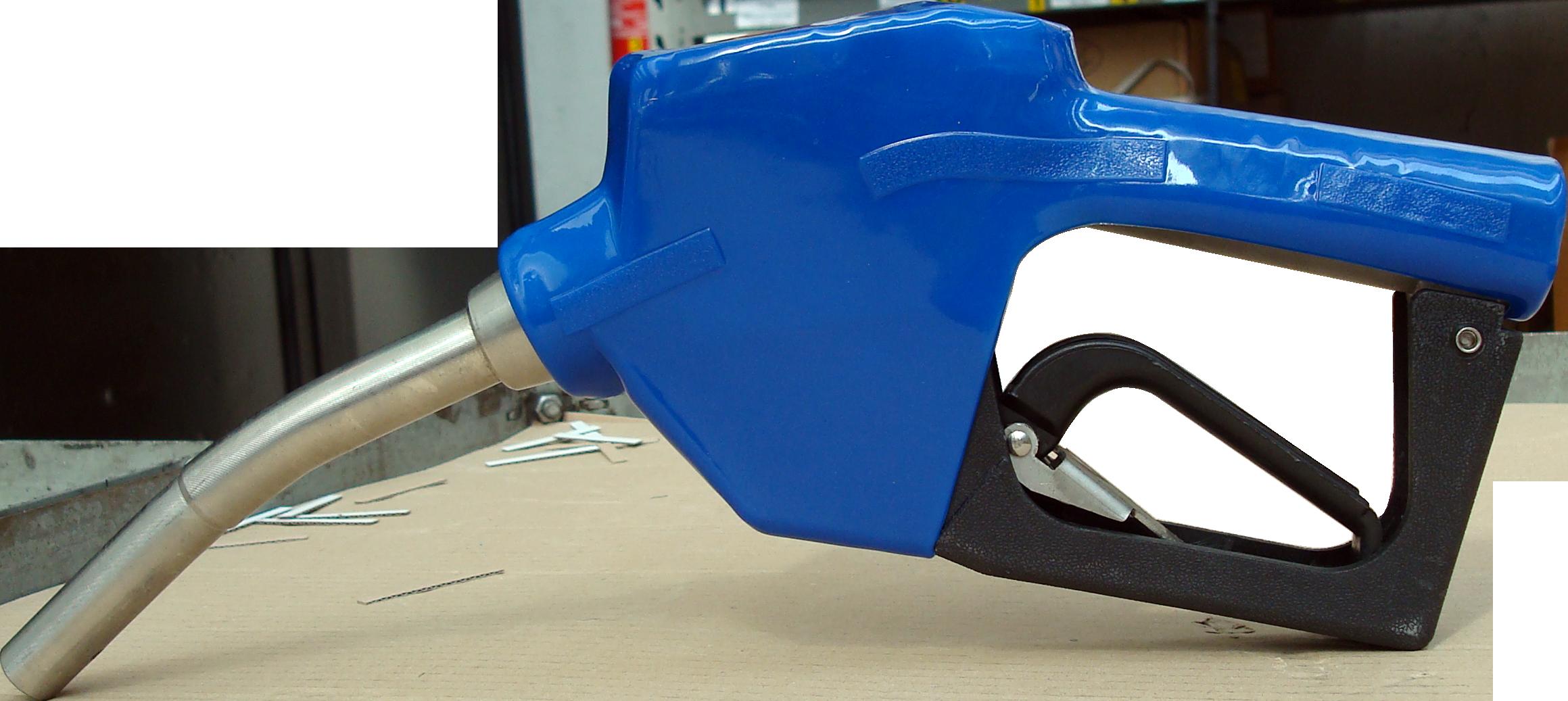Nozzle handmatige afslag ad-blue