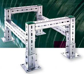 Maxx constructiesysteem