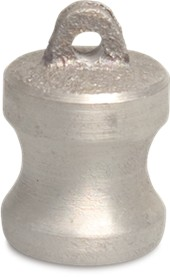 Aluminium blindplug type DP